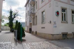Bild Trachenberger Straße 6